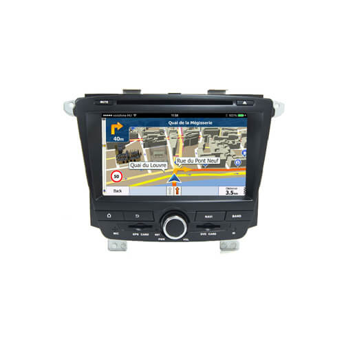 Roewe 350 Octa Core Android Car DVD Player